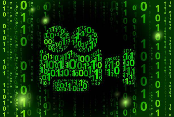 Movies featuring Binary code